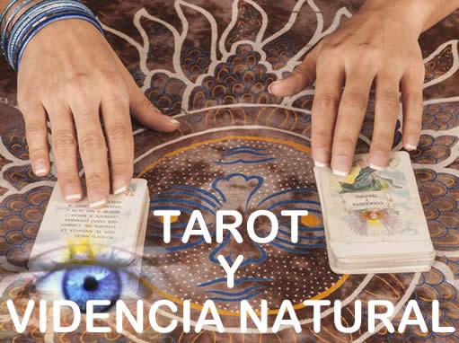 tarot videncia